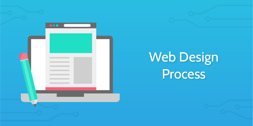 The Web Design Process In 7 Simple Steps For Beginners