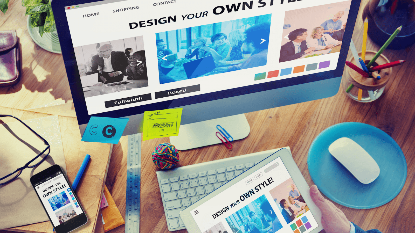 User Friendly Website - How Effective Website Design Can Help Small Businesses Navigate COVID-19